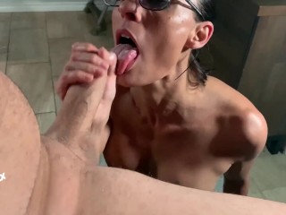 Milf Squirt On Big White COCK!! – EvaFux